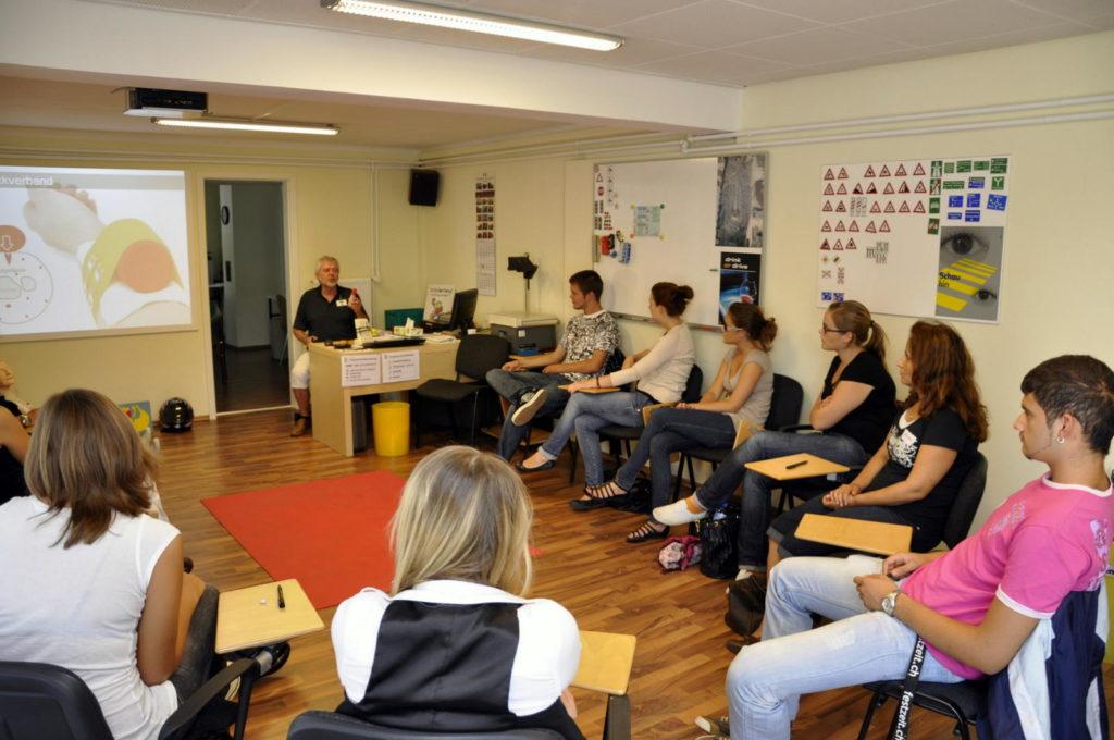 Fahrschule Birseck Kurse