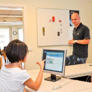 Fragebogen Fahrschule Birseck