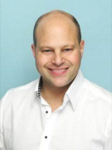 Fahrlehrer Oliver Rosenberg