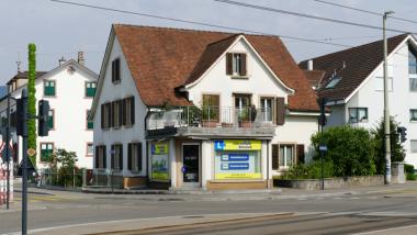 Theorielokal Fahrschule Birseck